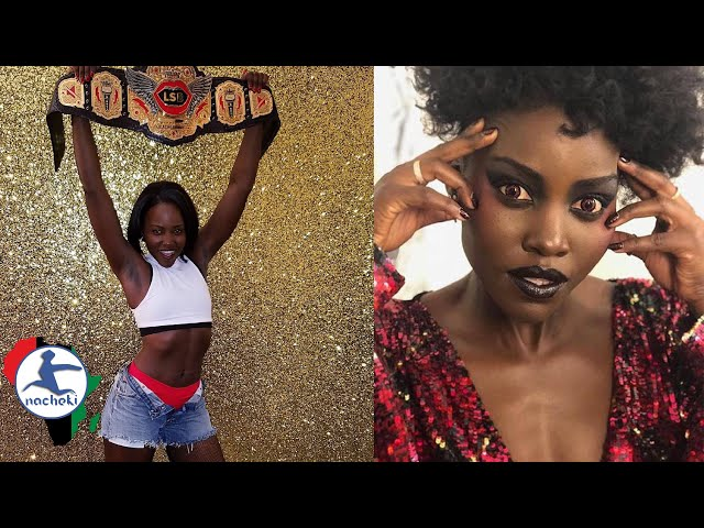 10 Most Beautiful African Actresses 2017
