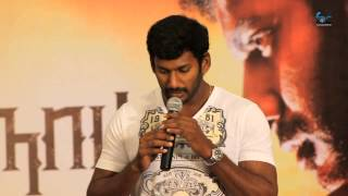 mqdefault Vishal at Pandiya Nadu Press Meet