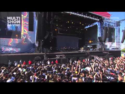 Only You - Ellie Goulding Live Lollapalooza Brasil 2014