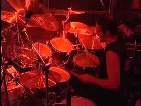 Черный Обелиск - Нервы (Live)