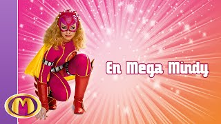 Paroles Mega Mindy : En Mega Mindy
