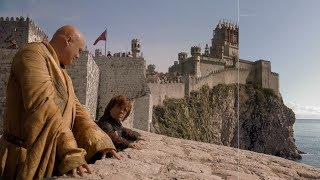 From Dubrovnik to King's Landing - Part II