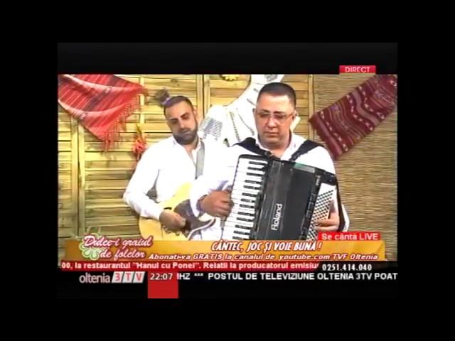 CEA MAI ASCULTATA MUZICA DE PETRECERE 2017 ALIN DE LA SEVERIN 2017 HORE SI SARBE SUPER 2017