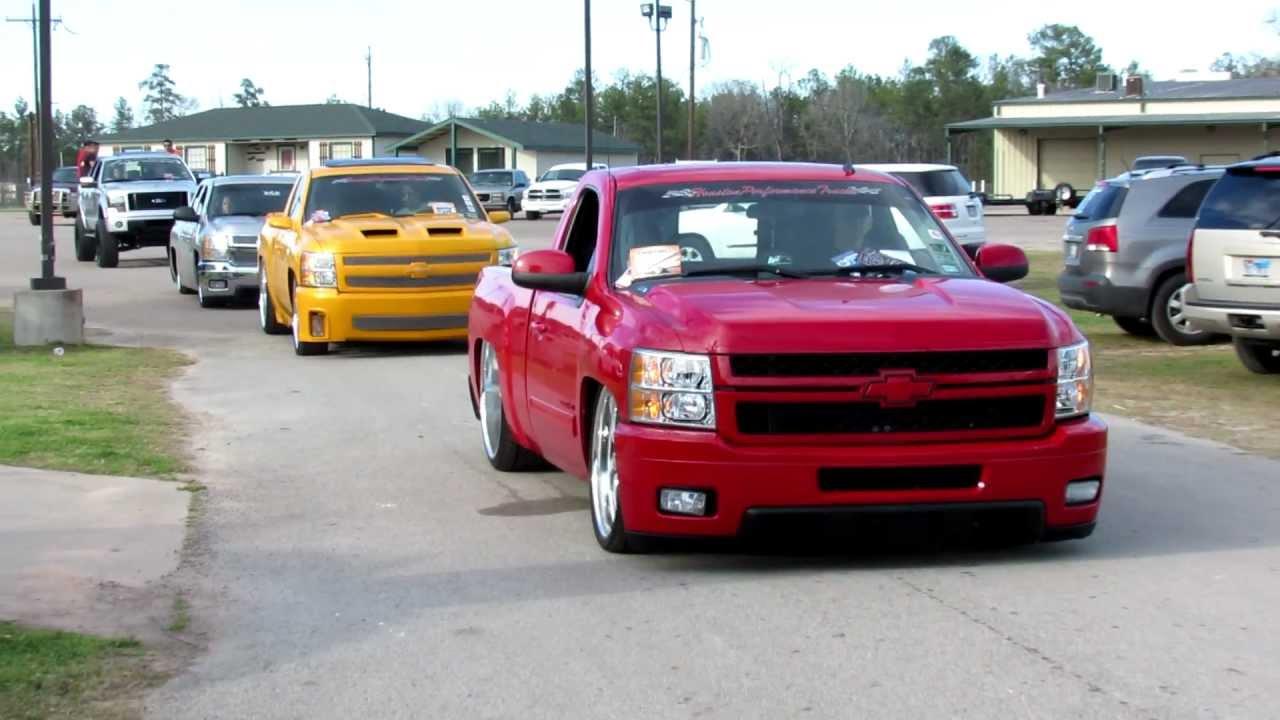 Lone Star Chevy >> SICK Chevy Trucks - YouTube