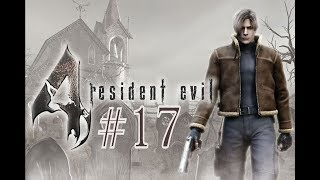 Resident Evil 4 Part - 17: Hedge Maze of Horror