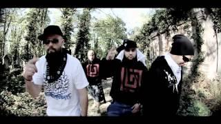 White House Records & Trzeci Wymiar - Armagedon    street video KODEX 4