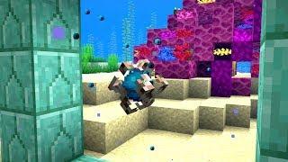 Minecraft 1.13 Snapshot 18w16a - NEW custom World Type