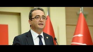 Seçime Doğru   CHP Genel Başkan Yrd Bülent Tezcan