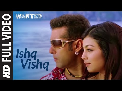 Ishq Vishq (full Song) Film - Wanted video