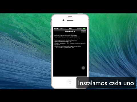 iWep Pro 5   Hackear Redes Wifi - iPhone. iPad. iPod Touch