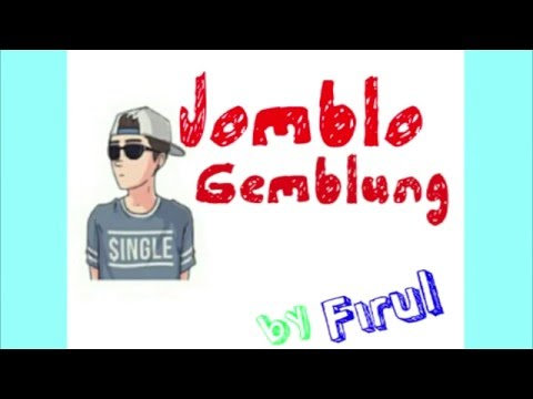 Right Here Waiting for You action by Firul - Jomblo Gemblung#4