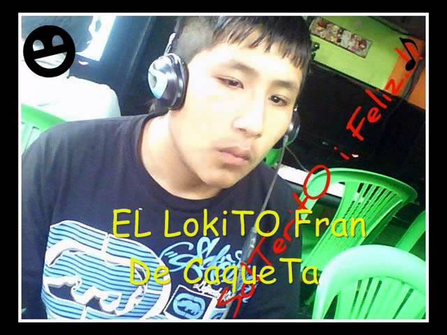 ChacalOn Jr..♪♫♪..No Es Muy FaCiL pErDoNAr Mix 2012...♫♪