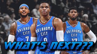 The SAD TRUTH About Russell Westbrook and The OKC Thunder