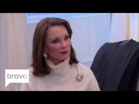 RHONY: Wedding Dresses and Baby Eggs (Season 10, Episode 13) | Bravo