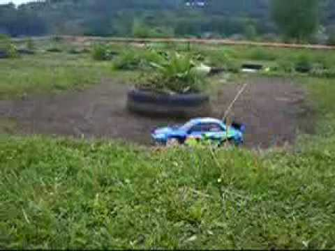 RC SAFARI RALLY 2010