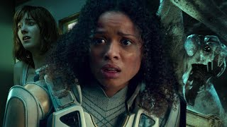 How The Cloverfield Paradox Unites The Cloververse