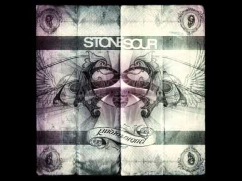 Digital (Did you tell) - Stone Sour