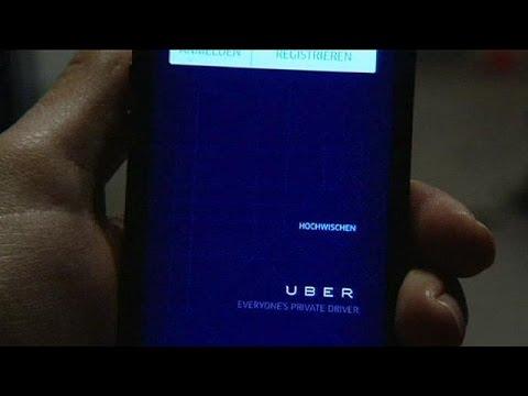 Voiturage : nouveau revers pour Uber en Allemagne - economy