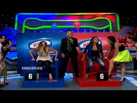Claudia Azaeda le ganó a Marcia Avila en Reventa2