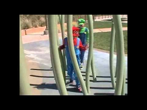 Mario and Luigi to the Rescue Movie