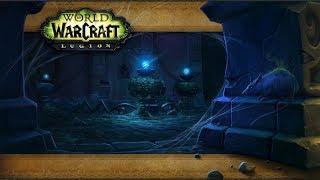 WORLD OF WARCRAFT (LEGION) #1 - ARCAVIA: IO, MAMMETA E TU.