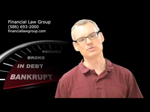 High Interest Car Loans and Bankruptcy Discussed by Warren Lawyer