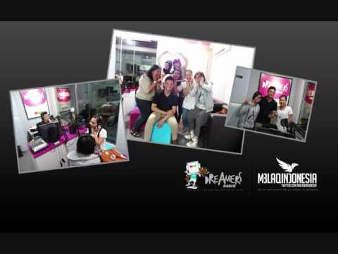 [Radio] MBLAQIndonesia @ Dreamers Radio 27 Juni 2012 ft HMA Team from Vietnam