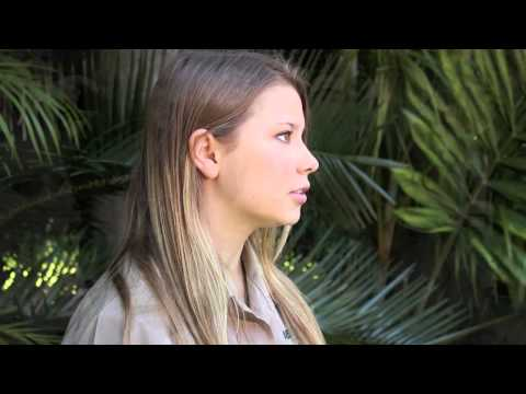 Bindi Irwin's 15th Birthday at Australia Zoo