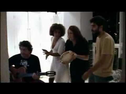 Ana Carolina - Perdi Mas não Esculacha