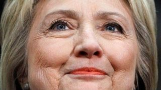 Clinton downplays server investigation as 'security review'