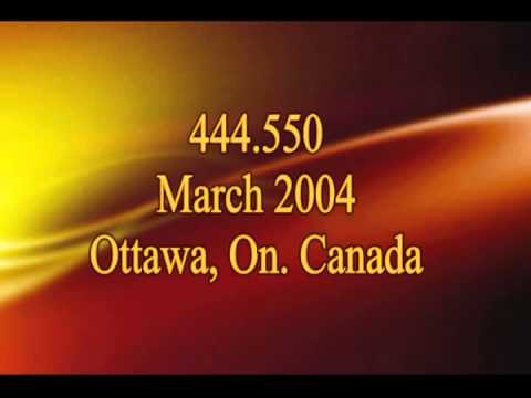 Local Ham Radio - Ottawa, Ontario