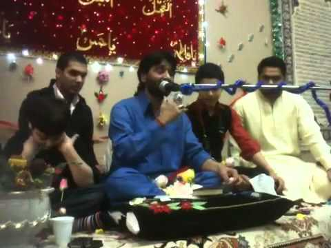 Manqabat By Nadeem Sarwar On July 30, 2011 In Mwa, Sydney, Australia video