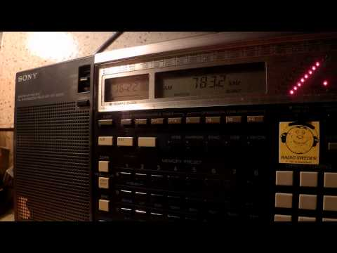 15 01 2015 Radio Damascus in Arabic 1622 on 783 Tartus