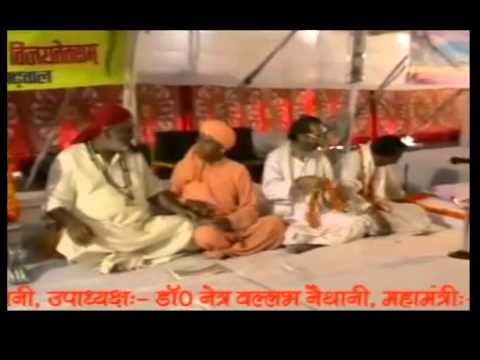 Temple Of Uttarakhand - Aadishakti Maa Bhuvneshwari,(kumbh Yaatra 2010),part- 3 video