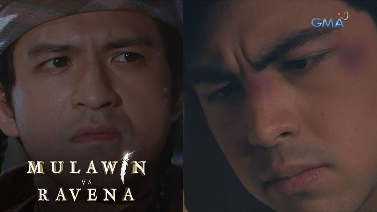 Mulawin VS Ravena: Paghahanap ni Gabriel kay Almiro