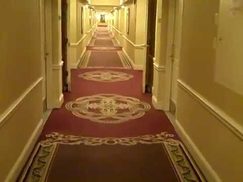 LVH Las Vegas Hotel & Casino Room Review of 2281 East Tower