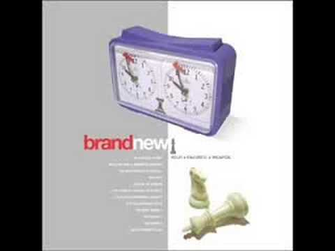 Brand New - The No Seatbelt Song