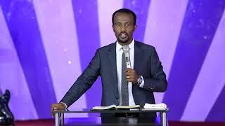 PROPHET YONATAN AKLILU AMAZING PREACHING 08, OCT 2017
