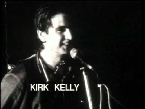 CutTime - Kirk Kelly,