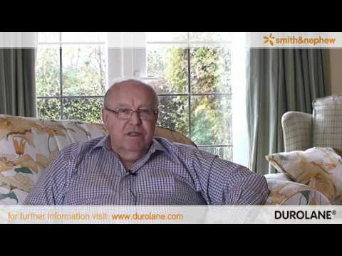 Durolane - rješenje za bolne zglobove