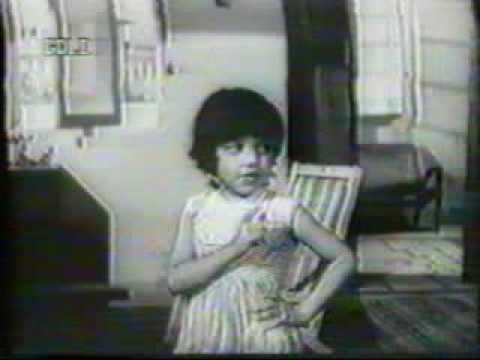 Masoom (1960): Nani teri morni ko mor...