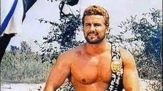 Hercules Returns - Funny Bits [part 1]