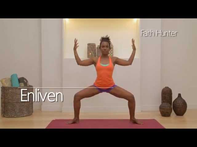 Greet the Sun Morning Yoga Challenge with My Yoga Online