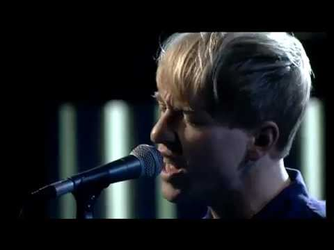 The Drums - Days (live for ''Nyhetsmorgon'')