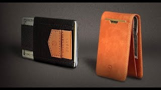 The 5 best wallets for men you can  buy  2019
