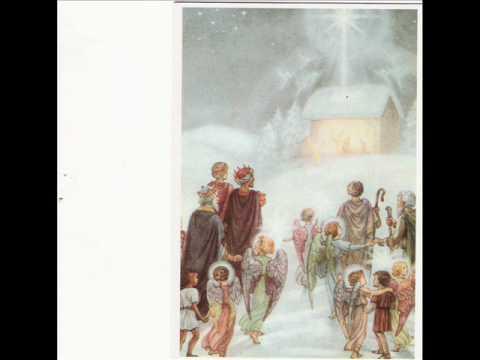 Marty Robbins - Hark The Herald Angels Sing