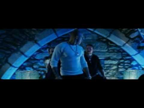 Xxx(vin Diesel) Trailer Jcvi video