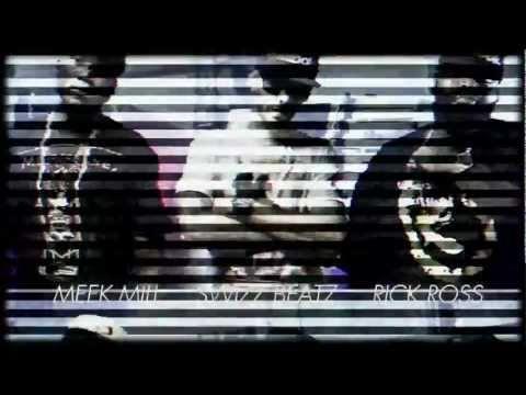 Rick Ross, Meek Mill & Swizz Beatz