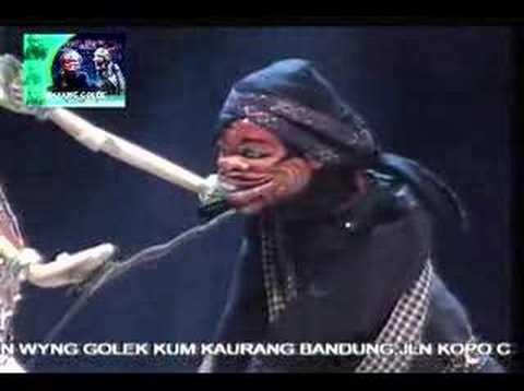 SANGHYANG TUNGGAL/CEPOT RARABI 5 - 02