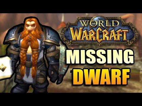 The Great Gidwin Rescue // Nub's RP Let's Play // World of Warcraft